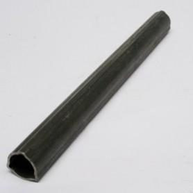 Tube Profil Triangle 26.5mm