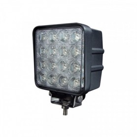 Phare 16 LEDS 20W 2800LM - Lot de 4