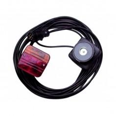 Rampe Eclairage Magnétique 7.5M