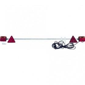 Rampe Eclairage Fixe 7.5M