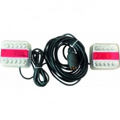 Rampe Eclairage Magnétique LED 12M