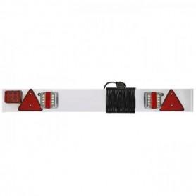Rampe Eclairage Remorque Bagagère LED
