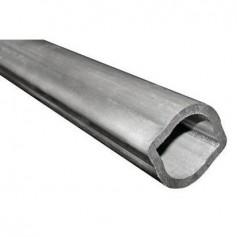 Tube Profil Citron 39.5mm