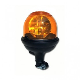 Gyrophare Eco Flexible 12V H1 55W