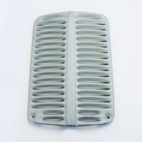 Grille Frontale MF